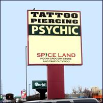 —Sign in Coralville, Iowa