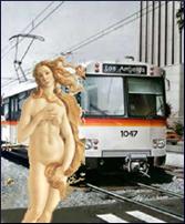 —The transit of Venus