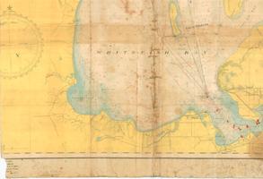 —Lake Superior chart