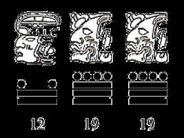 —In 2012 Mayan Calendar 'ending'